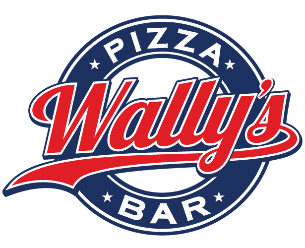 Wallys Pizza Bar Logo